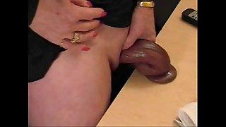 Pervert Grandma Big Clit Having Fun On Cam. Amateur - Tube Porn Videos, Free Sex Movies