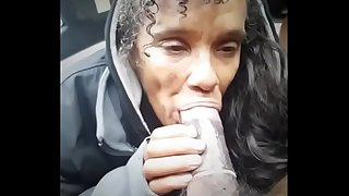 Black Granny Hooker Car Blowjob - 21cams.net