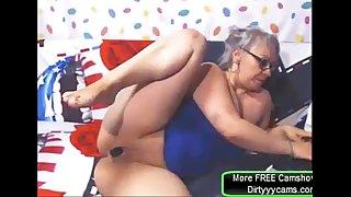 Granny Cams for Extra Cash