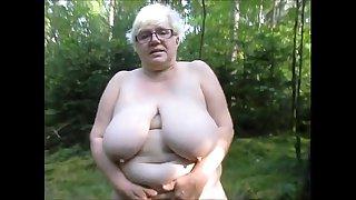 Deutsche Granny-Sau (1)