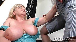 fucked granny 2 my boyfriend part3