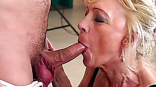 Old Ravishing Granny HD Porn Vids