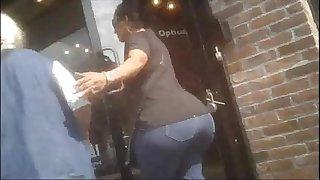 1504551 huge booty grandma candid jerk worthy