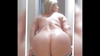 Big booty grandmas