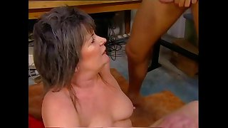 Dirty Anal MOM
