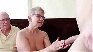 german amateur Uninhibited Granny mehr auf der Seite Luder punkt cc