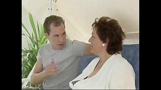 Granny Poolside Fuck - Mature porn tube video at YourLust.com!