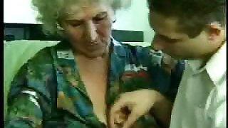Granny sex  clip 67