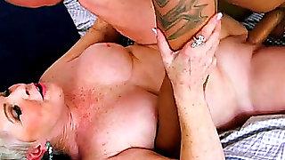 Granny Goodness HD Porn Movie Scenes