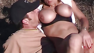 first time rough public sex with mom